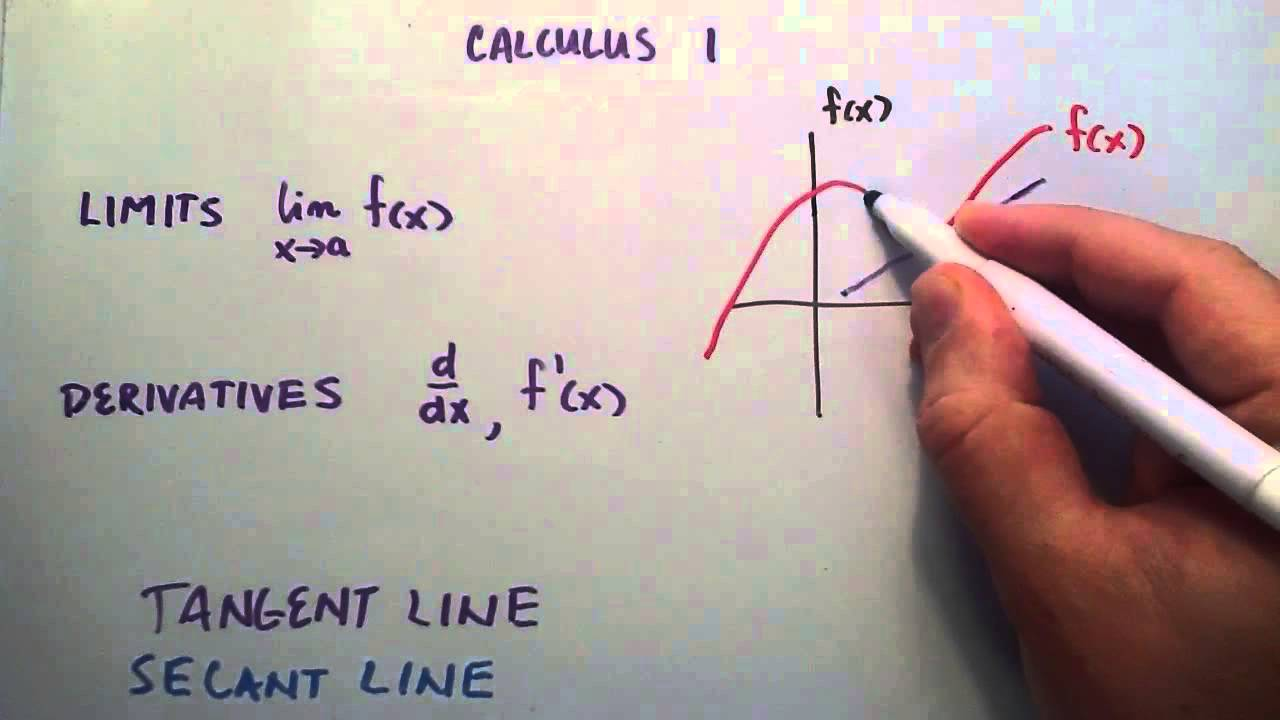 Enhance Your Calculus Capabilities with These Brain Boosting Tips ...